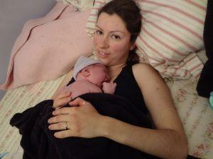 Arabella's Birth