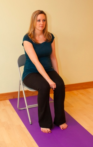 Inner Thigh Strengthening Exercise Prenatal